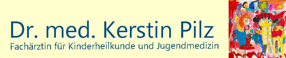 Dr. med. Kerstin Pilz Kinderarzt in Deidesheim