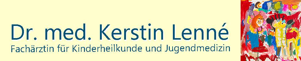 Dr. med. Kerstin Lenné Kinderarzt in Deidesheim